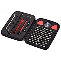 32 in 1 precision multi-function screwdriver set maintenance of mobile phones small computer disassemble hand tools set
