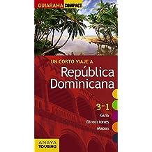 República Dominicana (Guiarama Compact - Internacional)