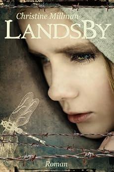 LANDSBY von [Millman, Christine]