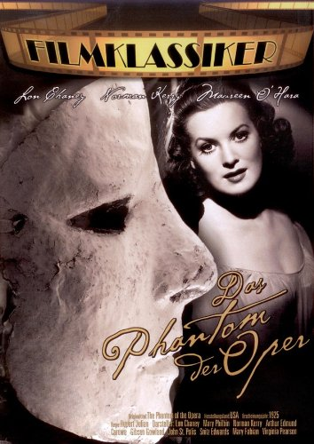 Das Phantom der Oper (Phantom Der Das Oper)