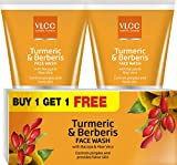 VLCC Turmeric and Berberris Facewash 150...