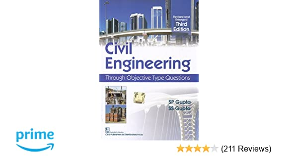 Buy civil engineering through objective type questions book buy civil engineering through objective type questions book online at low prices in india civil engineering through objective type questions reviews fandeluxe Image collections