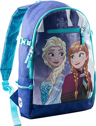 Rossignol Mädchen Back to School Pack Frozen Ski Rucksack, Blau, One Size -