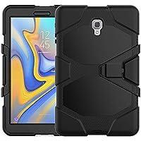 1138d68f12a LKXING Armor - Funda para Samsung Galaxy Tab A 10.5 2018, Resistente y  Resistente,