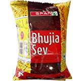 #2: Spar Namkeen - Peanut, Bhujia Sev and Moong Dal, 3pc Combo Pack