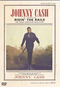 Ridin' The Rails (Us Release) [DVD] [2005]