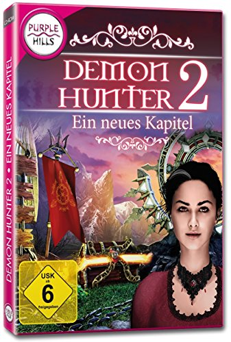 Demon Hunter 2: Ein neues Kapitel