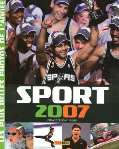 Sport 2007 : Les plus belles photos de l'année par Eric Silvestro