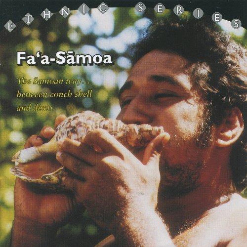 Fa'a-Sāmoa - The Samoan Way... Between Conch Shell and Disco