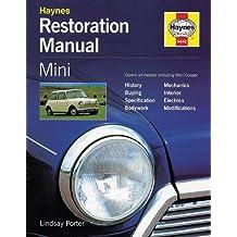 Mini Restoration Manual (Haynes Resto Series)