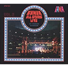 Live at Yankee Stadium: Vol 2 by FANIA ALL STARS