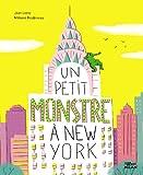 Telecharger Livres Un petit monstre a New York (PDF,EPUB,MOBI) gratuits en Francaise