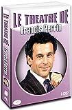 Le théâtre de Francis Perrin : Trésor Party / Les deux timides / Am-stram-gram - Coffret 3 DVD
