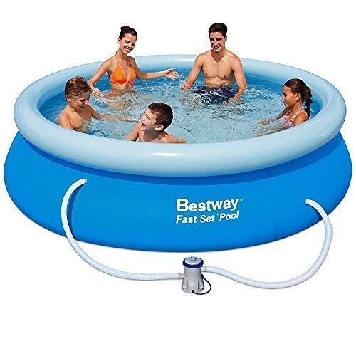 Bestway-57112-rpido-set-piscina-con-bomba