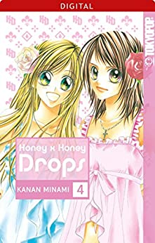 Honey x Honey Drops 04