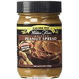 Walden Farms Mantequilla de cacahuete sin calorias - 340 g