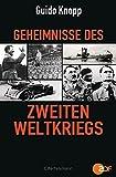 Geheimnisse des Zweiten Weltkriegs - Guido Knopp
