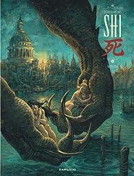 Shi, tome 4 : Victoria par  Zidrou