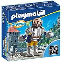 Playmobil - Guardia real Sir Ulf, playset (6698)