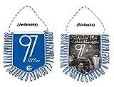 FC Schalke 04 Banner Eurofighter