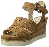 Bugatti Women's V84816 Wedge Heels Sandals