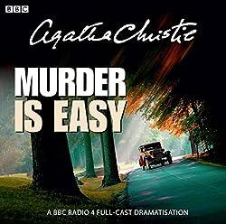 Murder Is Easy (BBC Audio Crime)