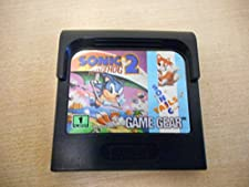 Game Gear - Sonic The Hedgehog 2