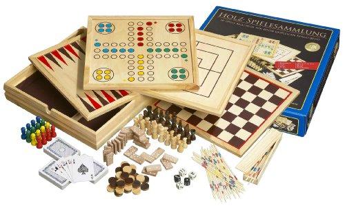 Philos-9960-Holz-Spielesammlung-mit-10-Spielmglichkeiten
