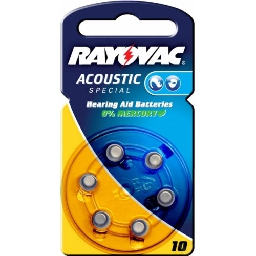 rayovac-extra-advanced-hearing-aid-battery-type-ae10-pack-of-6-blister-packaging-zinc-air