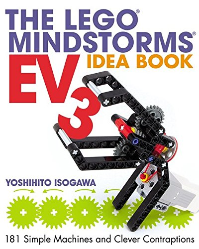 the-lego-mindstorms-ev3-idea-book-181-simple-machines-and-clever-contraptions