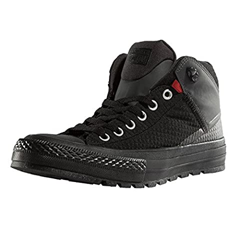 Converse Men Shoes / Boots Chuck Taylor All Star Street black 45