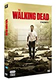 Locandina The Walking Dead Stagione 6 (5 DVD)