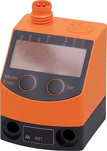 ifm-electronic Drucksensor elektronisch PQ7809-1-1bar Druckschalter 4021179257756 -