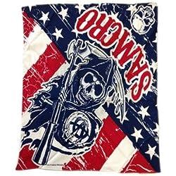 Hijos de la anarquía Bandana USA