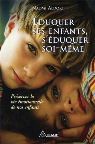 Eduquer ses enfants, s'éduquer soi-même