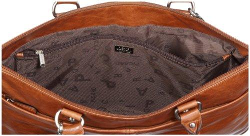 Picard Brera 8788, Mallette femme - Brun/cognac - taille unique Brun/cognac