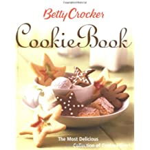Betty Crocker Cookie Book (Betty Crocker Cooking)