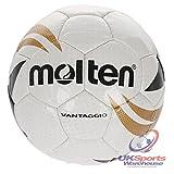 Molten Vantaggio Liga Cerilla Estándar Fútbol Tamaño 4 Junior / Juvenil - 37 EU