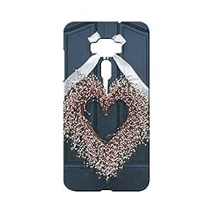 BLUEDIO Designer Printed Back case cover for Asus Zenfone 3 - G0531