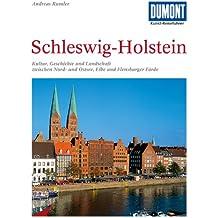 DuMont Kunst-Reiseführer Schleswig-Holstein