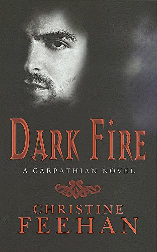 Dark Fire Cover Image