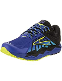 Brooks Caldera Azul 1102421D445