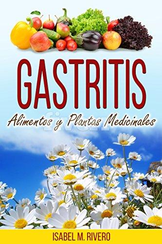 alimentos caseros para la gastritis