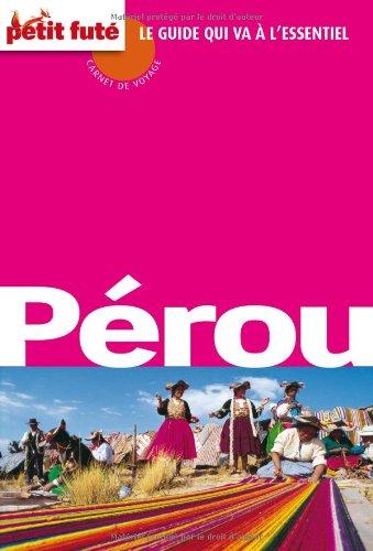 Pérou par Dominique Auzias, Collectif