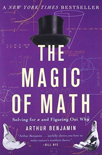 The Magic of Math