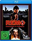 Remo - Unbewaffnet und gefährlich [Blu-ray]