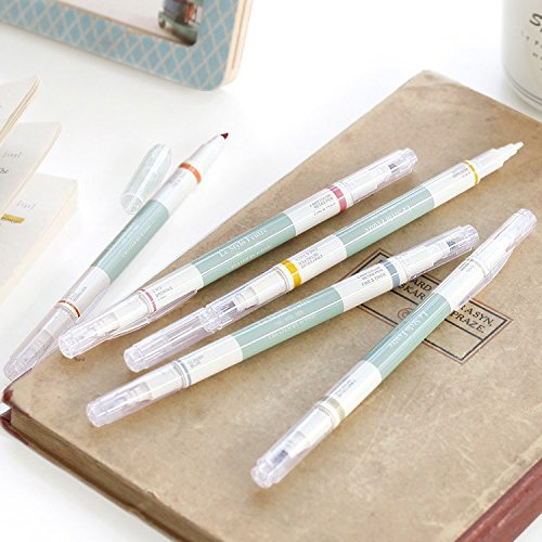 iconic-2-way-retro-pen-5-colours-set-fine-thick-dual-nibs