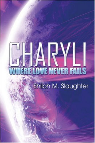 Charyli, Where Love Never Fails Cover Image
