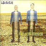 Songtexte von S.P.O.C.K - Five Year Mission