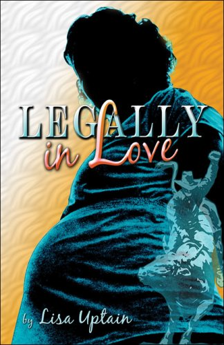 Legally in Love Cover Image